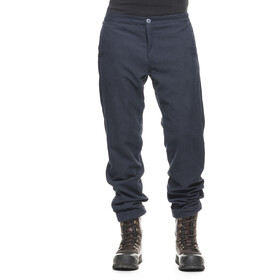 Houdini W's Commute Pants Blue Illusion